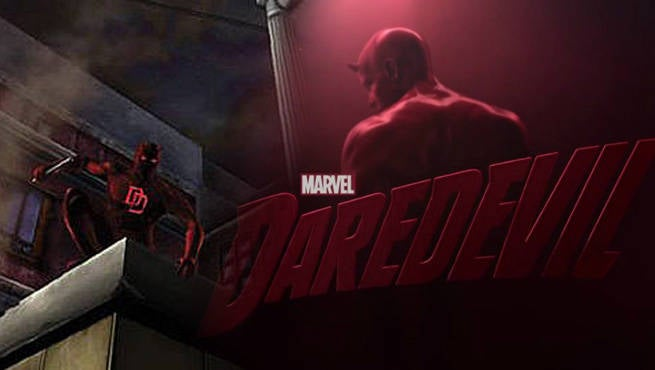 Daredevil games