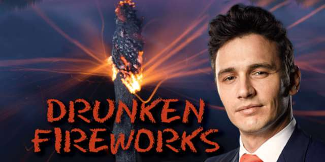 drunkenfireworks-jamesfranco-stephenking