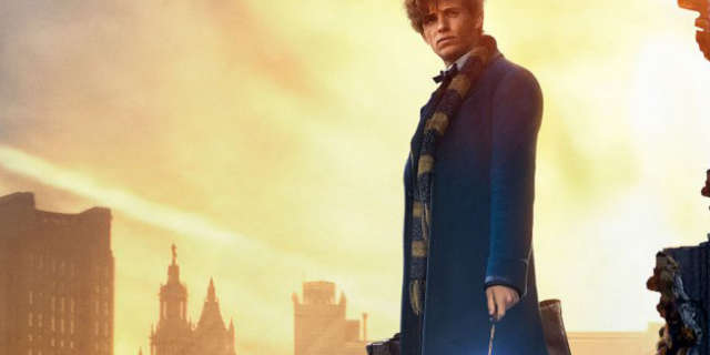 1080P Fantastic Beasts And Where To Find Them Watch Movie 2016 Online