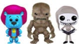 Funko Wave 5 Exclusives