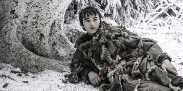 Game of Thrones - The Winds of Winter (2)
