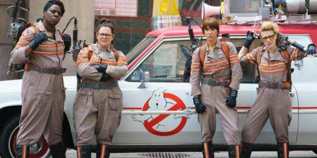 Ghostbusters Squad