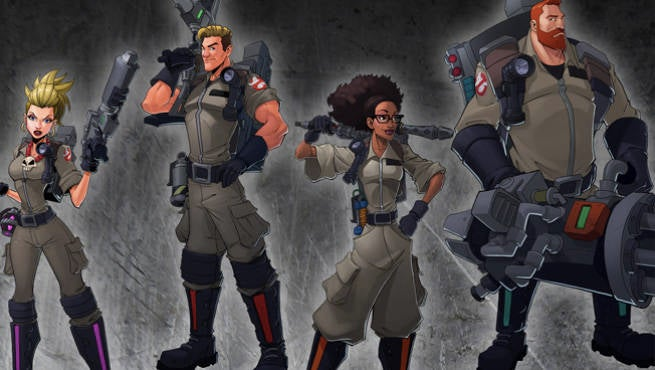 Ghostbusters Ultimate Edition