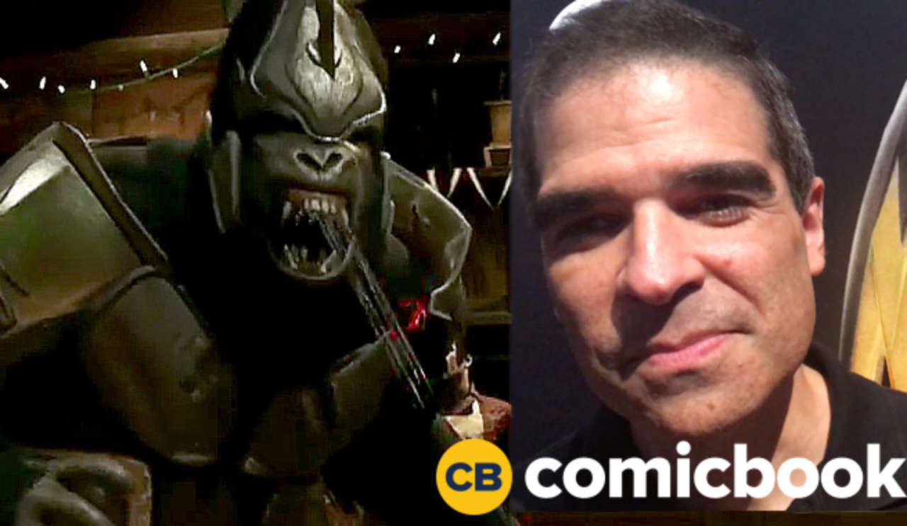Ed Boon screenshots, images and pictures - Giant Bomb