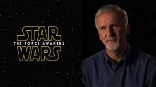 james cameron the force awakens
