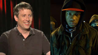 joe cornish john boyega