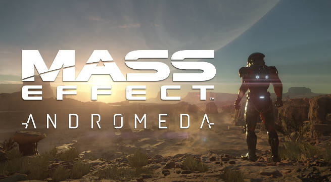 Mass Effect Novels From Titan Books Will Lead-up To Andromeda