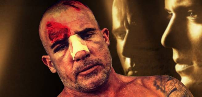 Fox Issues Statement On Prison Break Star Dominic Purcell's Injury