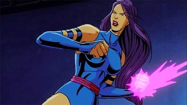 X-Men: The Animated Series - Every Mutant That's Ever