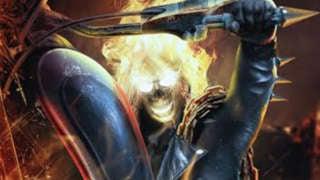 Reedus Ghost Rider