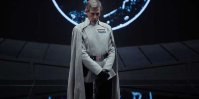 Image result for rogue one krennic