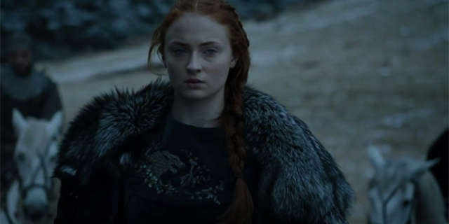sansa battle of bastards