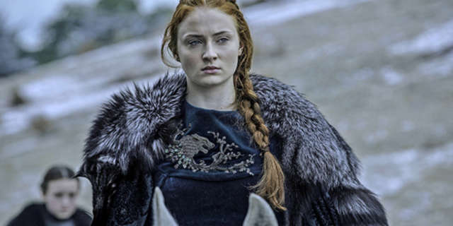sansa game of thrones battle of the bastards