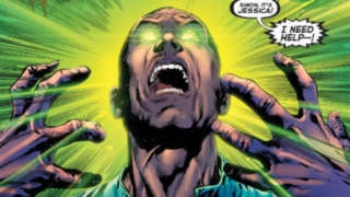Simon Baz Emerald Sight