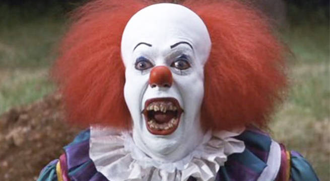 Stephen King's It Remake Has Started Filming
