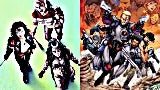 Suicide Squad - ARGUS