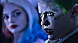 Suicide Squad - Joker and Harley