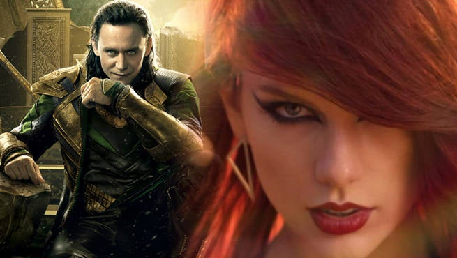 Taylor Loki 5