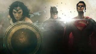 Wonder Woman Team Dynamic