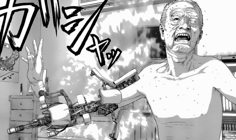 10 - Inuyashiki