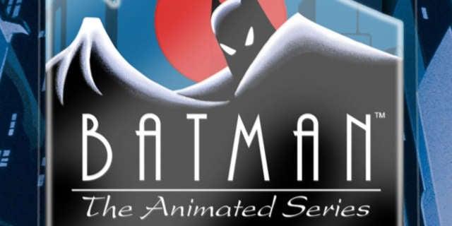 Batman Animated Dice Game