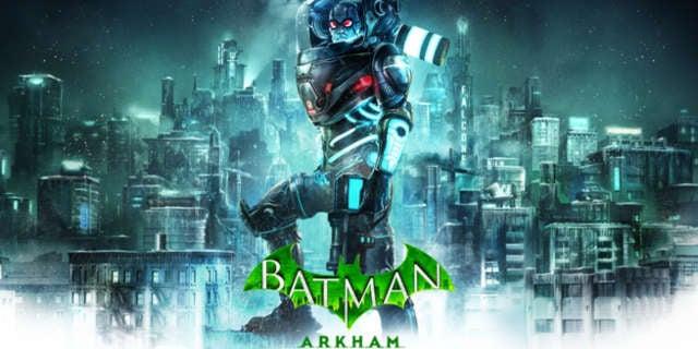Batman Arkham Underworld Header