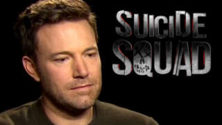 Ben Affleck Not Credited for Suicide Squad