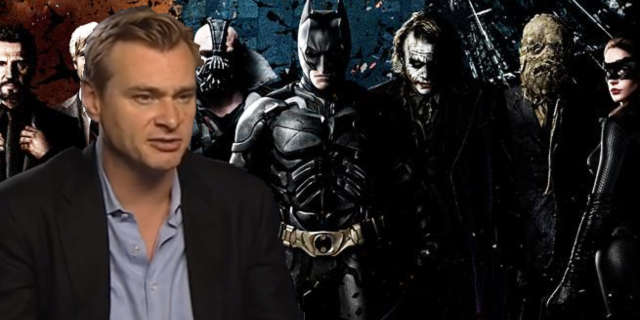 christopher nolan dark knighjt
