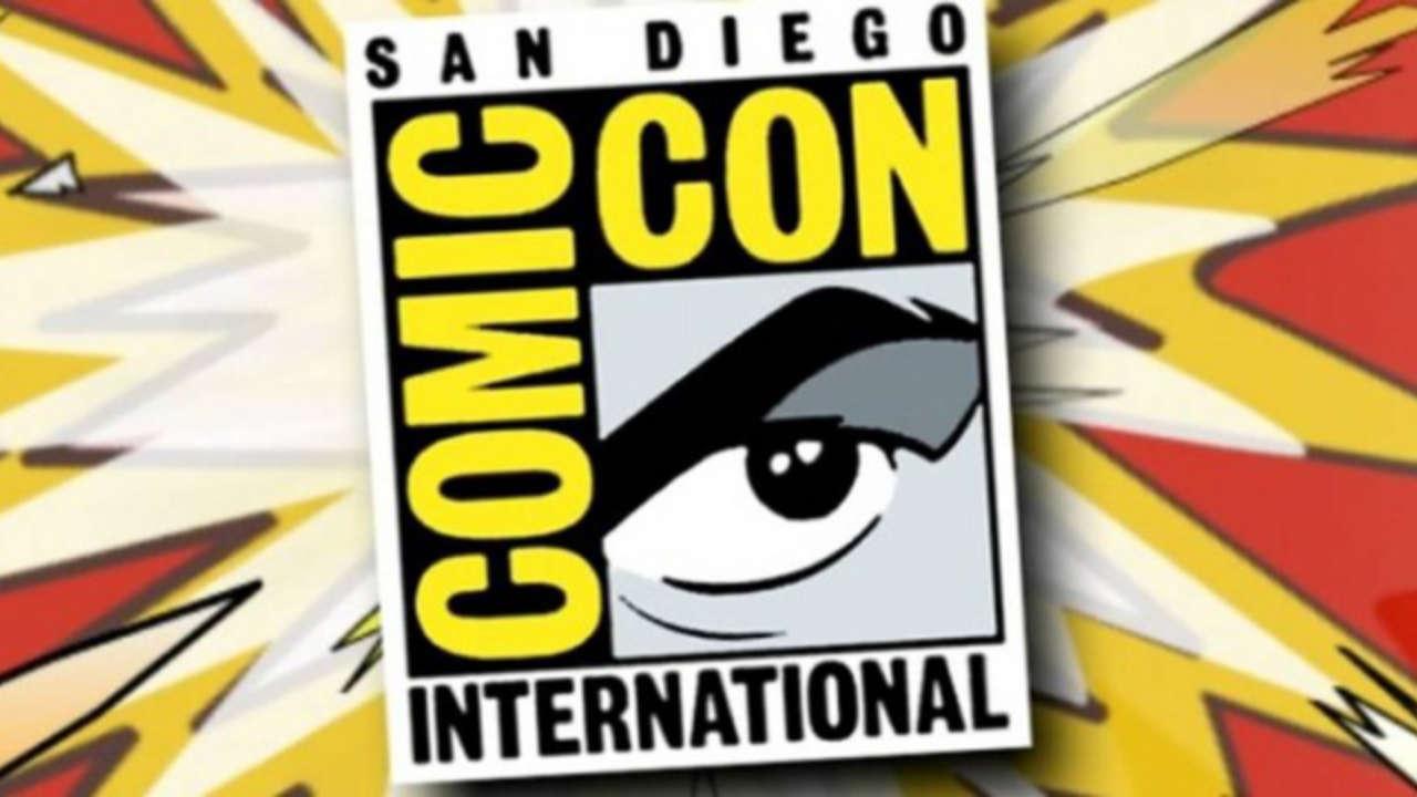 Comic-Con 2016 Saturday Schedule