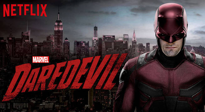Marvel And Netflix Announce Daredevil Season 3