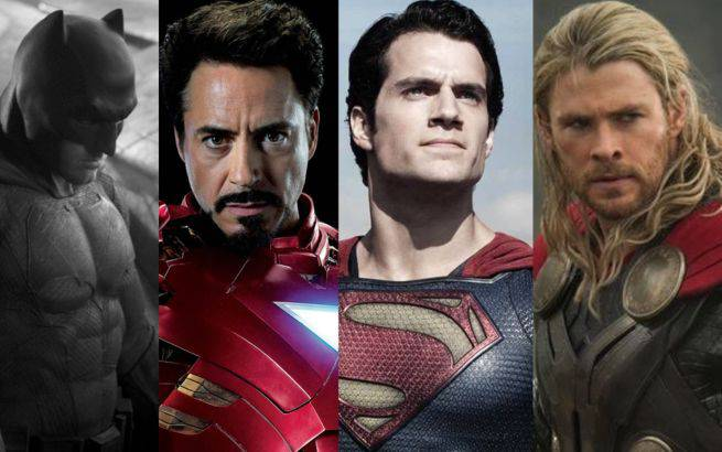 Reactions From Recent JUSTICE LEAGUE Screening Hit The Internet