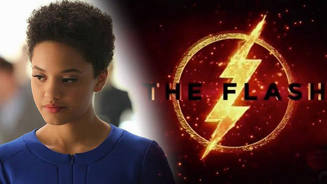 The Flash Director Reportedly Nearing Pick For Female Lead