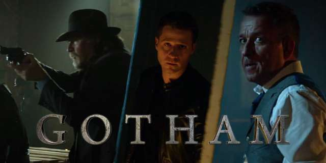 Gotham dating login