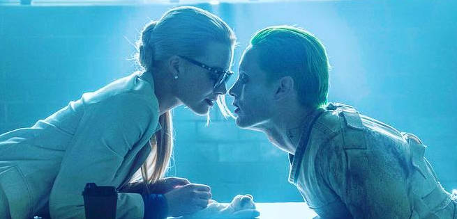 Suicide Squad: Joker Featurette Released