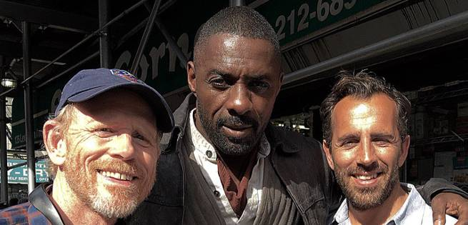 Dark Tower Set Photos Could Reveal Major Story Twist