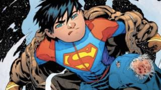 Jon-White-Superboy