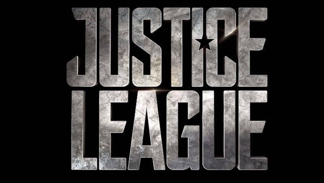 Image result for justice league logo