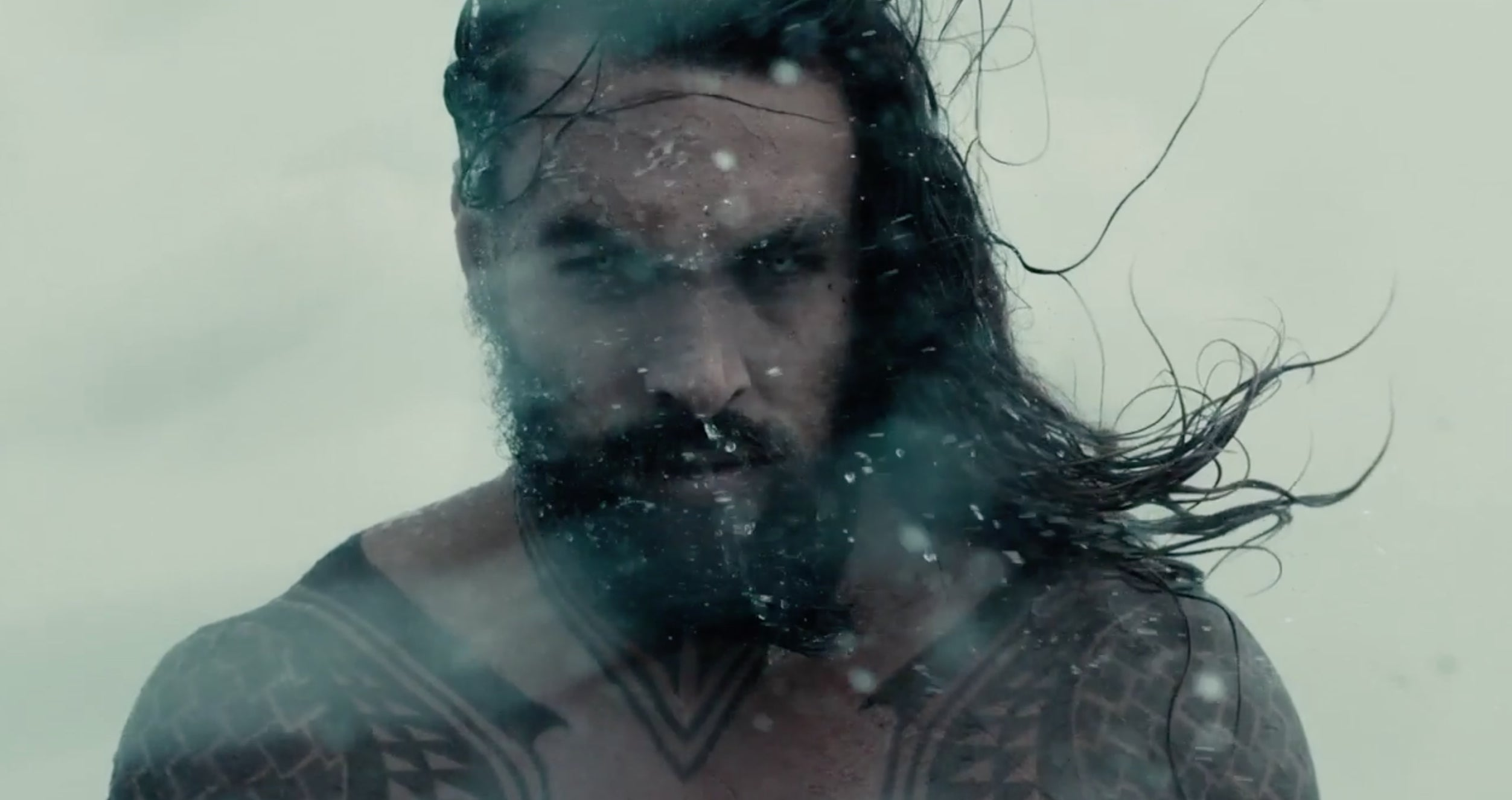 James Wan's Aquaman is a Reluctant Superhero and Reluctant King