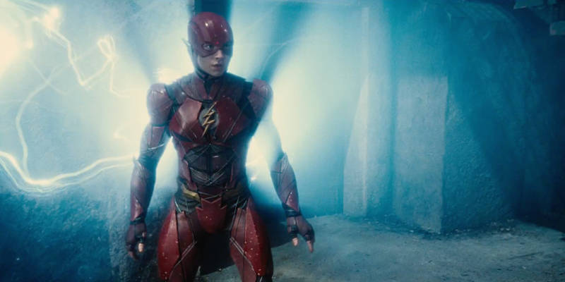 the flash movie 5 things we want to see