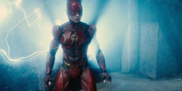 Justice League Trailer Top 5 Easter Egg Reveals