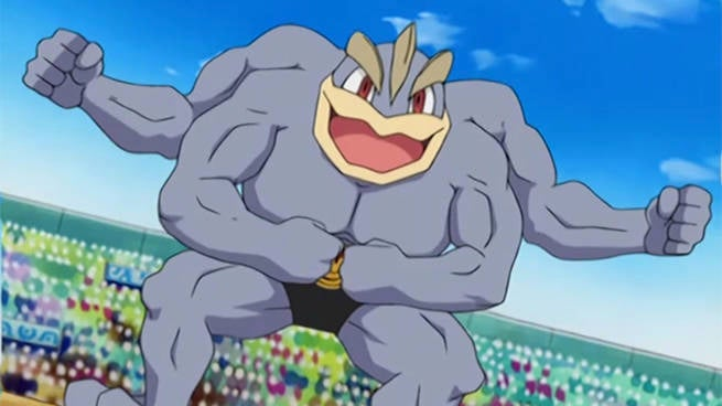 who are the strongest pokemon in pokemon go