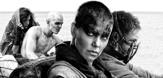 Mad Max: Fury Road Prequel Reportedly In The Works