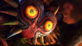 Majora Mask Fan film