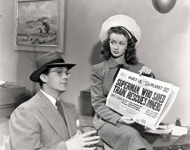 noel neill and kirk alyn 2