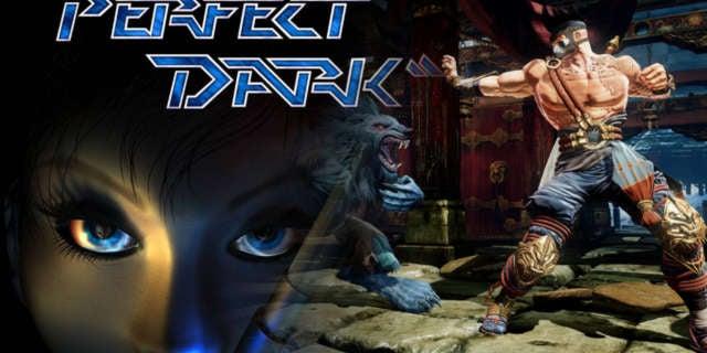 Perfect Dark Killer Instinct