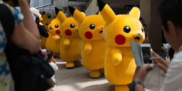 How Your Business Can Profit with Pokemon GO