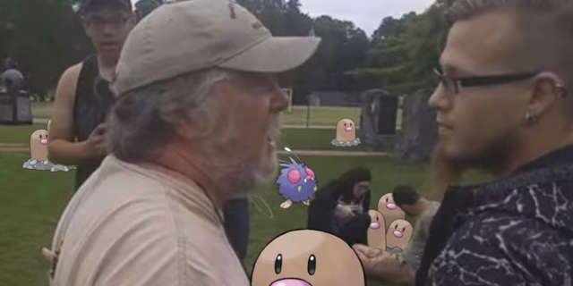 Pokemon Diglet