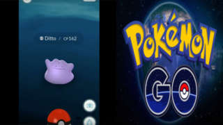 pokemon go ditto
