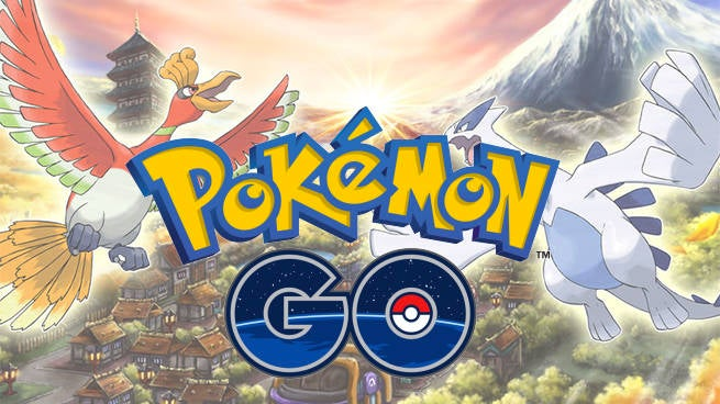 Sorry, investors: Turns out Nintendo didn't make 'Pokemon Go'