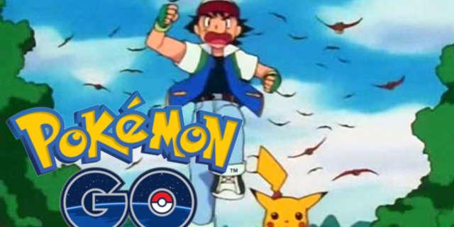 pokemon go running